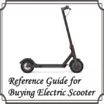 Guide to buy best Electric Scooter Image