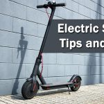 Electric Scooter Tips and Tricks image