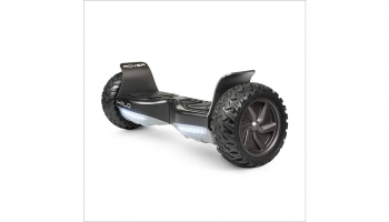 Halo Rover Hoverboard    Ride on any surface with this Self Balancing Electric Scooter